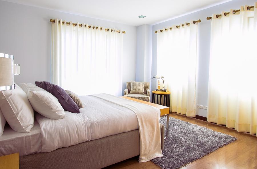 Welcher Boden passt ins Schlafzimmer? - M. Wawer GmbH & Co. KG