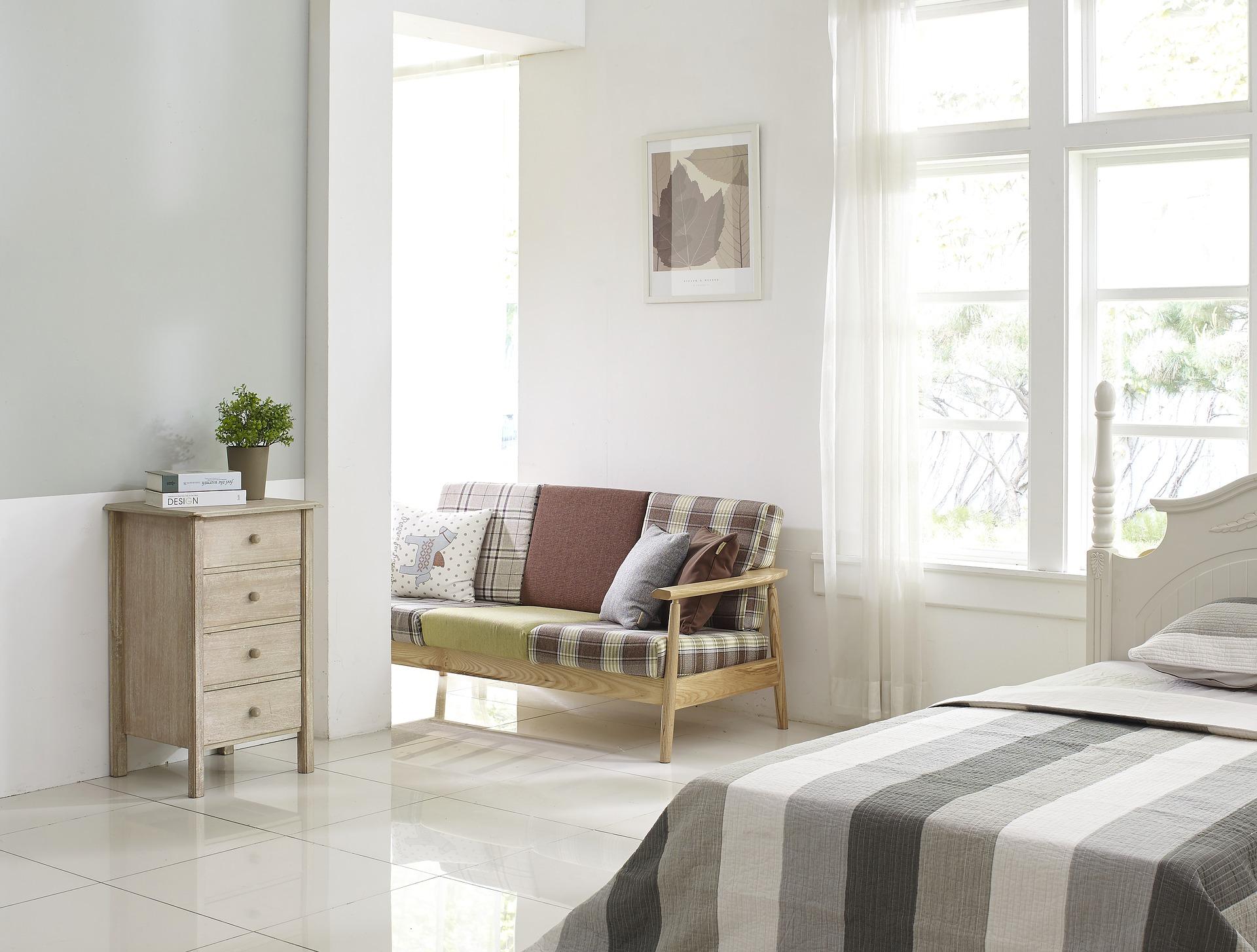 Schlafzimmer Boden | Welcher Boden Passt Ins Schlafzimmer M Wawer Gmbh Co Kg